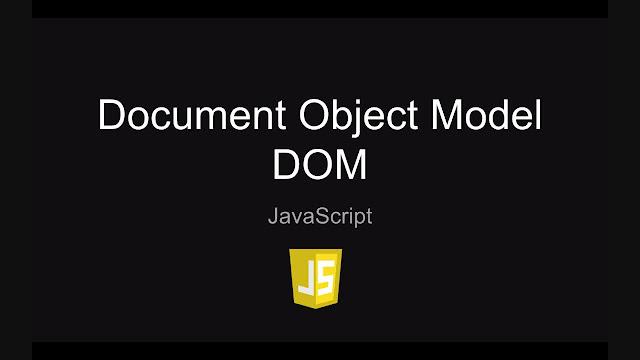 Domina el DOM con JavaScript