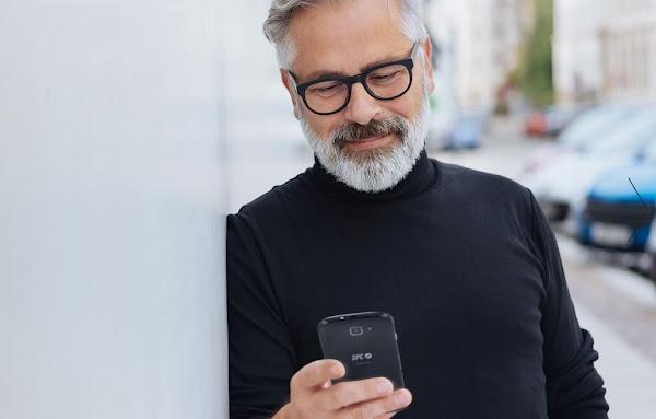 Smartphones, sistemas de som, câmaras inteligentes... Descubra as opções SPC para o Dia do Pai
