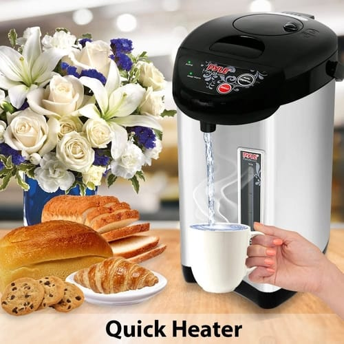 NutriChef PKWK43 Electric Hot Water Kettle