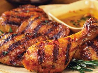 Resep Dapur Ayam Bakar Lezat Khas MinangKabau