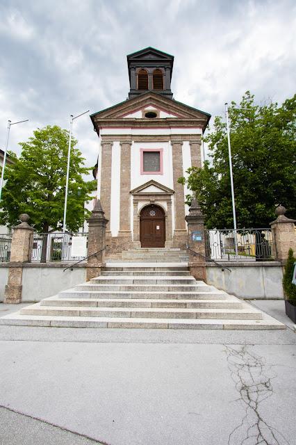 Priorat Maria Hilf-Innsbruck