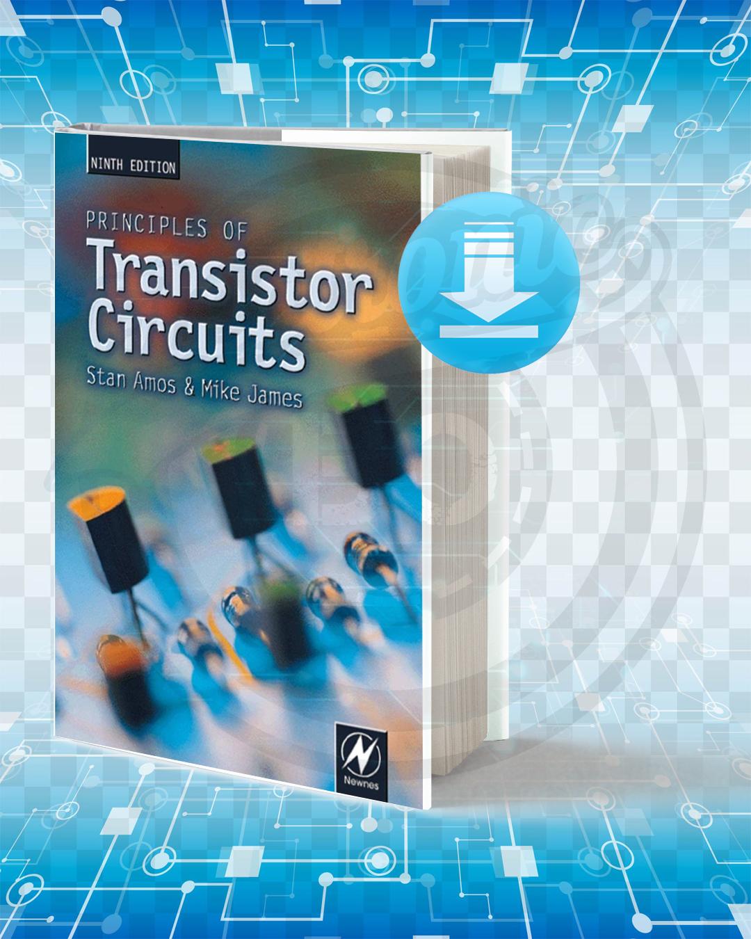 Download Principles of Transistor Circuits pdf  - electronic bo