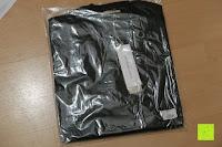 Verpackung: ARMEDANGELS Herren Strickpullover aus Bio-Baumwolle - Miko - blau GOTS