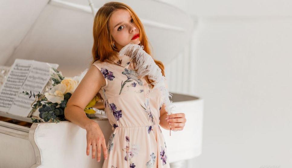 AgataFireLove Model GlamourCams