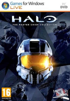 Halo The Master Chief Collection + Halo 2 Anniversary Descargar