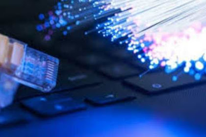 Full-fibre broadband: What is it and the way does it work?