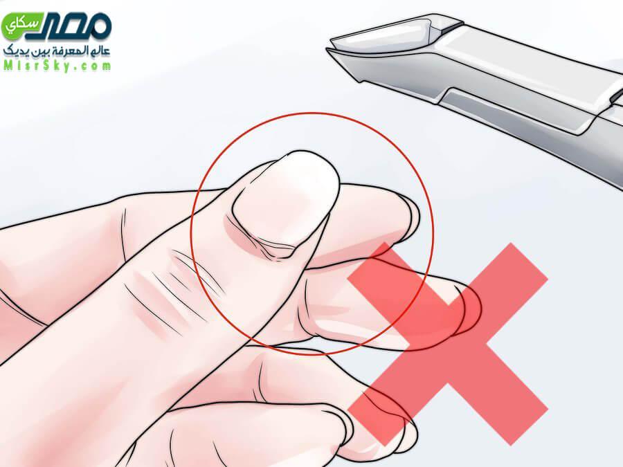 وصفات طبيعية لمشاكل الأظافر وكيفية التعامل معها