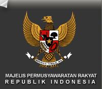 Tugas MPR dan Wewenang MPR