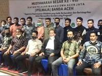 Hanya di Ikuti Tiga Dari Sembilan Kecamatan, Mubes Ipelmaja Banda Aceh Dinilai Cacat Hukum