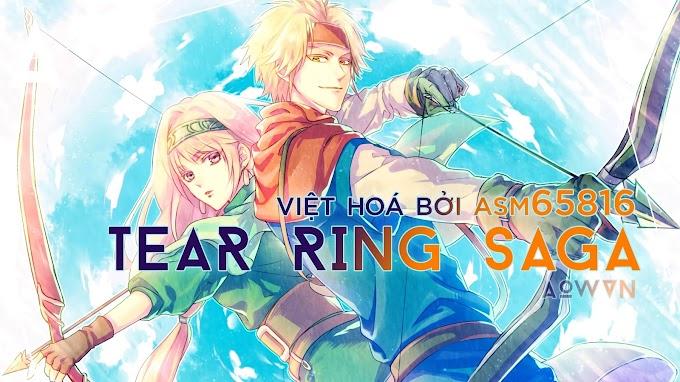 [PS1] Fire Emblem Saga Việt Hoá  | Game Android PC giả lập - Mộc Đế Playstation