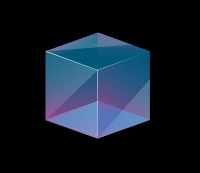 Draw a 3D cube in Adobe Illustrator