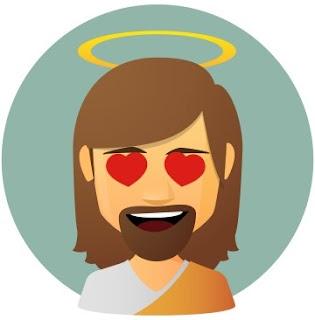 Jesus Emoji