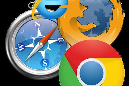 Aplikasi Browser Android Ringan, Untuk Smartphone Kamu  Yang Mulai Lemot