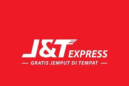 Lowongan Kerja Bangkinang : J&T Express Desember 2017