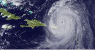 Onamet anuncia el inicio de la temporada ciclónica 2020