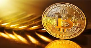 Bitcoin yang Terus Berfluktuatif