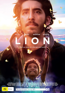 Lion 2017 Movie Review | Garth Davis, Sunny Pawar, Dev Patel, Nawazuddin Siddiqui | Hollywood Movie Review