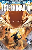 DC Renascimento: Exterminador #2