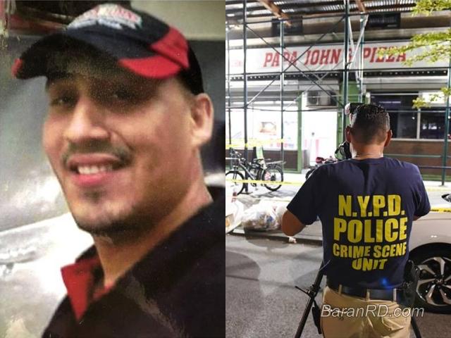José Alvarado fue ejecutado de un balazo en la cabeza cuando llegaba de una entrega