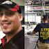 Detienen acusado de asesinar repartidor dominicano de pizzas en NY