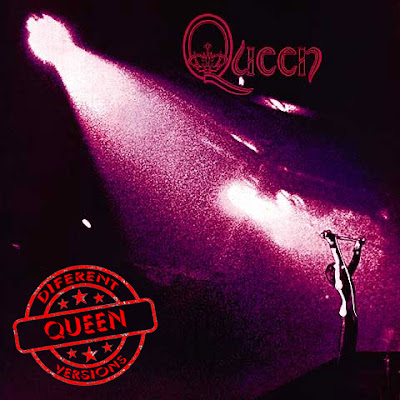 Queen - Queen (Album) (Diferent Versions)