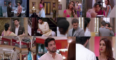 "Kasauti Zindagi Kay 7th August 2019 Episode Written Update "" Prerna comes to Anurag For Sparing Bajaj Family ""."