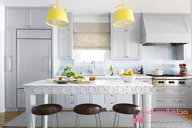 ألوان بانتون Pantone في ديكور منزلك لعام 2021