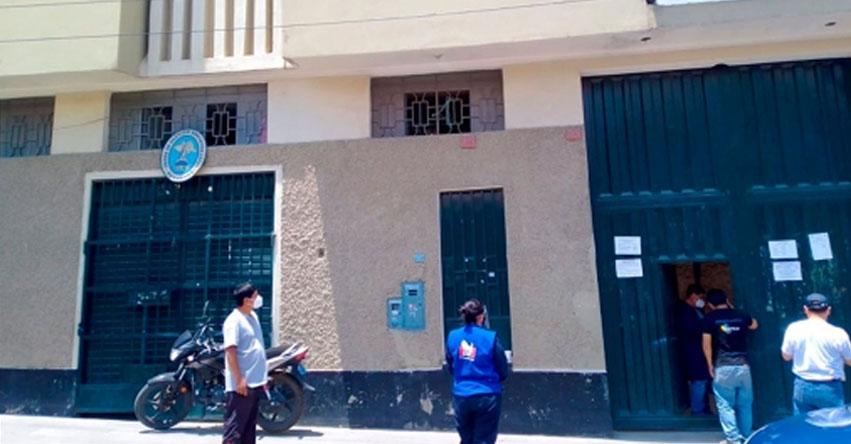 UGEL Huamanga habría contratado auxiliares de educación con documentos falsos, según informe de Contraloría