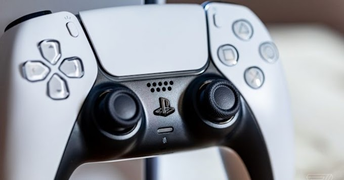 The PS5's New Controller is Amazing, Here's How it Works