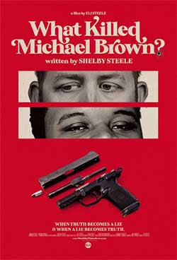 What Killed Michael Brown (2020)