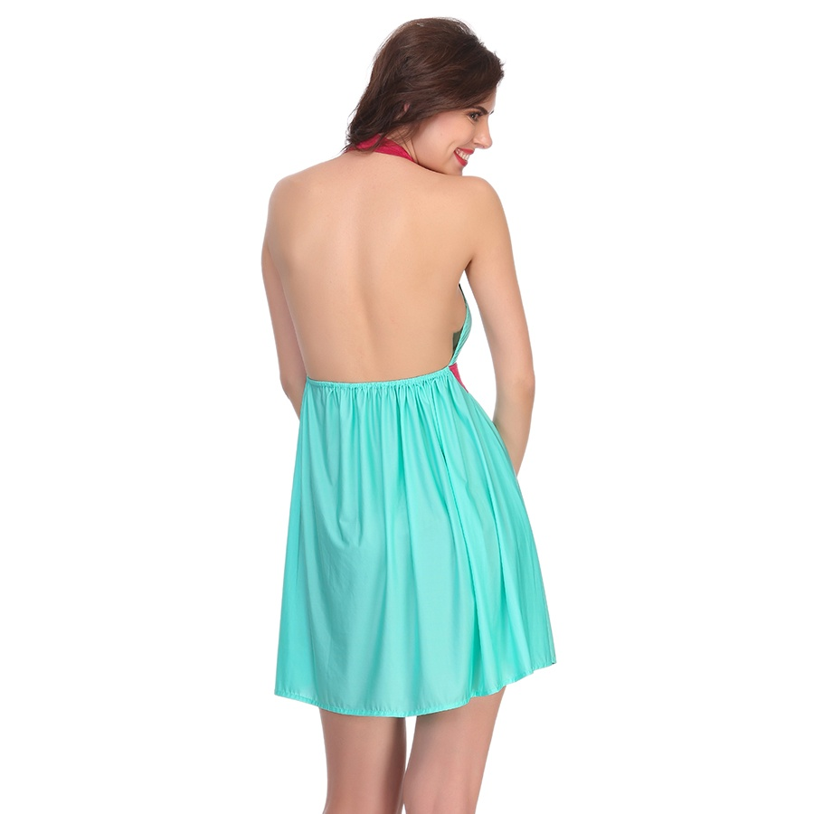 clovia-picture-light-green-short-nightdress-29455.JPG