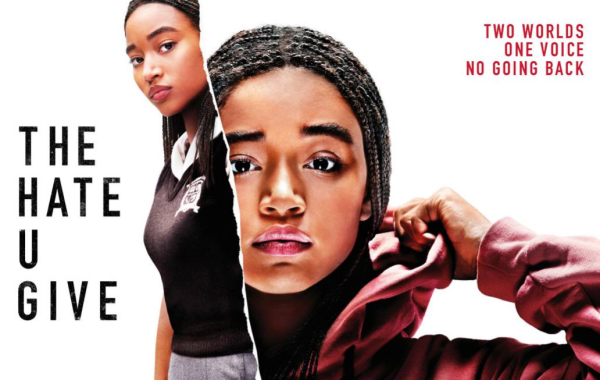 Cinematic Releases: The Hate U Give (2018) Reviewed