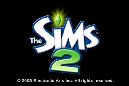 Download The Sims 2 PPSSPP ISO Android / PC
