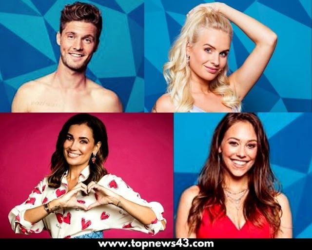Love Island 2020 New Season Broadcast Dates On TV -All Info