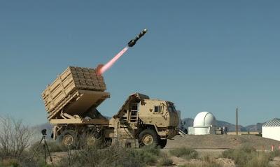 US Missile Shield