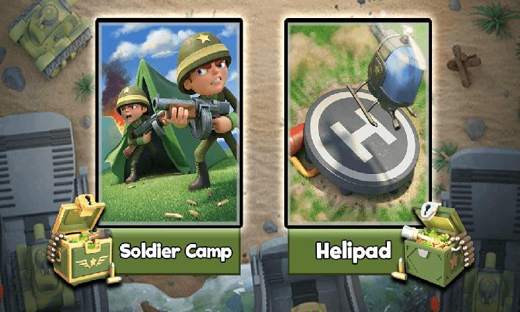 تحميل لعبة War Heroes الجديده للاندرويد برابط مياشر (APK)