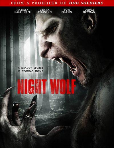 Night Wolf DVDRip 2012 Subtitulos Español Latino Descargar 1 Link