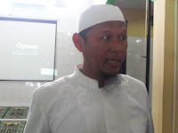"""MUI """"Tersingkir"""", Ustadz Muin: Nantinya Label Halal Nggak Manfaat"""