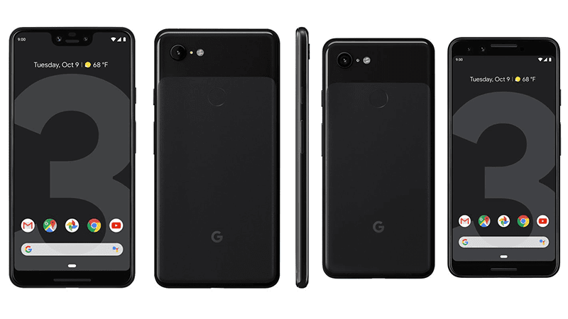 What's new with the cameras of Pixel 3 and Pixel 3 XL?