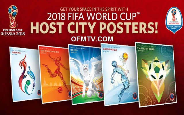 2018 FIFA World Cup Russia Qualifiers: who is through?