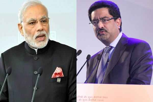 mangalam-birla-said-no-comment-on-modi-25-crore-bribery-case