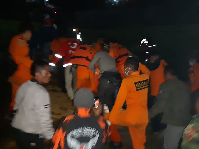 Satu Jazad Ditemukan Tenggelam, Dihimbau Wisatawan Waduk Jangari Berhati-hati
