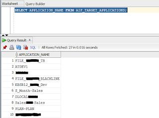 Automation of 'Maintain Application Folder' System Maintenance Task