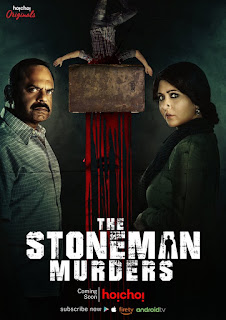 The Stoneman Murders (2019) Hindi Season 1 Complete All Episodes 720p HEVC HDRip x265 AAC [750MB]