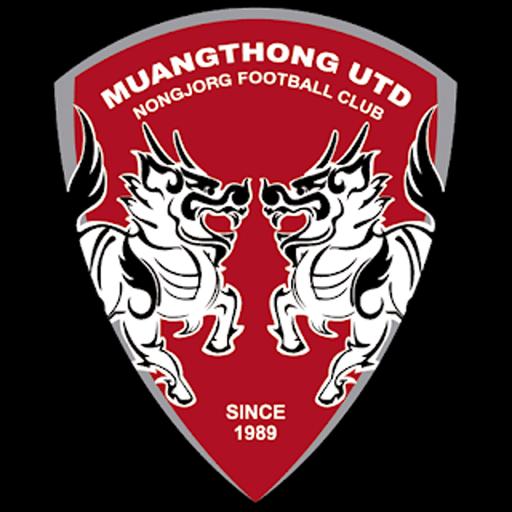 Kit Muangthong United Dream League Soccer 2021
