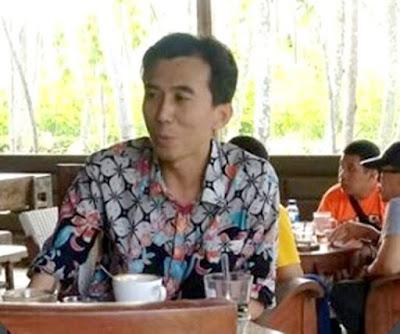 Bambang Swinger