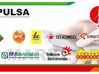 Market Pulsa, Penyedia Pulsa Murah Online Terlengkap