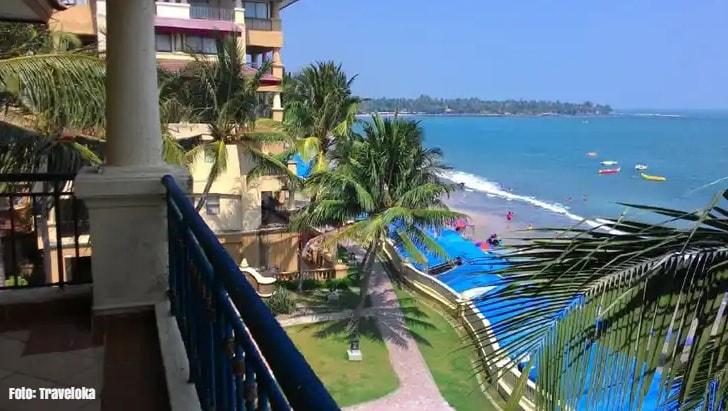 Menginap Di Anyer? Ingat Hotel Marbella