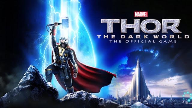 Thor TDW Para Hilesi Apk Android