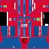 Crystal Palace F.C. 2019/2020 Kit - Dream League Soccer Kits